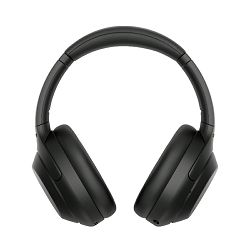 Slušalice SONY WH-1000XM4, crne (bežične)