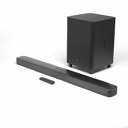 Soundbar JBL 5.1 Surround 550W