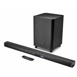 Soundbar JBL Bar 3.1 crni