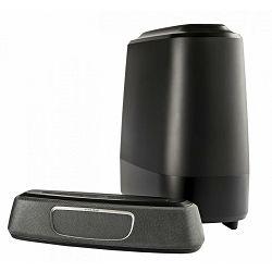 Soundbar POLK MAGNIFI mini system (subwoofer, Bluetooth, Google Cast)