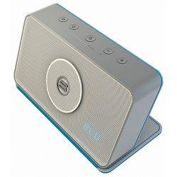 Prijenosni zvučnik BAYAN Soundbook bijeli (Bluetooth, baterija 10h)