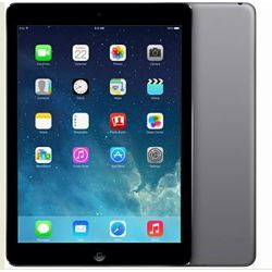 Apple iPad Air Wi-Fi 64GB - Space Grey md787hc/a