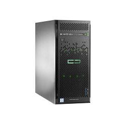 Server računalo HP ML10v2 E3-1225v5 1x8GB 2x 1TB 7,2k SATA