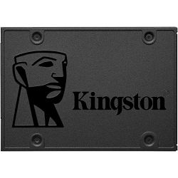 SSD KINGSTON A400 2,5 SATA 240GB