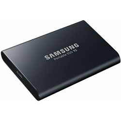 SSD SAMSUNG External T5 1TB 540 MB/s USB 3.1, 3 yrs EAN: 8806088887036