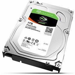 Hard disk SEAGATE SSHD Desktop FireCuda Guardian (3.5