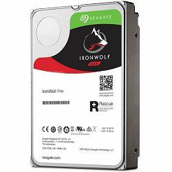 Hard disk SEAGATE HDD Desktop IronWolf Pro Guardian (3.5/ 2TB/ SATA/ rmp 7200)