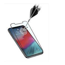 Staklo zaštitno CELLULARLINE iPHONE XR crno
