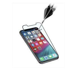 Staklo zaštitno CELLULARLINE iPHONE XS MAX crno