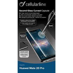 Staklo zaštitno CELLULARLINE za HUAWEI MATE 20 PRO