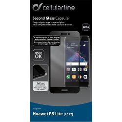 Staklo zaštitno CELLULARLINE za HUAWEI P8 LITE/P9 LITE/HONOR 8 LITE