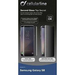 Staklo zaštitno CELLULARLINE za SAMSUNG GALAXY S8