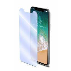 Staklo zaštitno CELLY za iPhone X prozirno