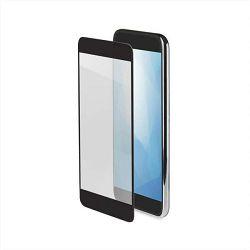 Staklo zaštitno CELLY za iPhone X / XS crno