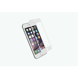 Staklo zaštitno CYGNETT za iPhone 6/6S 3D bijelo