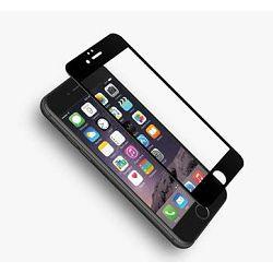 Staklo zaštitno CYGNETT za iPhone 6/6S crno