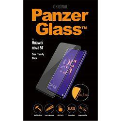 Staklo zaštitno PANZER GLASS za HUAWEI NOVA 5T CF