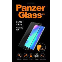 Staklo zaštitno PANZER GLASS za HUAWEI P30 PRO CF crno