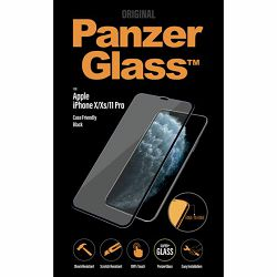 Staklo zaštitno PANZERGLASS za iPHONE X/XS/11 PRO CF