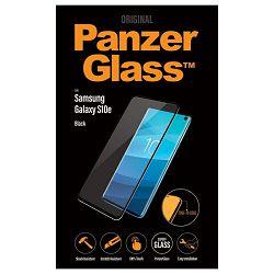 Staklo zaštitno PANZER GLASS za SAMSUNG S10e CF crno