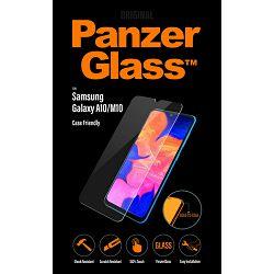 Staklo zaštitno PANZER GLASS za SAMSUNG A10 crno CF