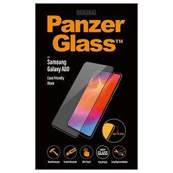 Staklo zaštitno PANZER GLASS za SAMSUNG A80 crno CF