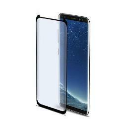 Staklo zaštitno za mobitel CELLY za SAMSUNG GALAXY S8 PLUS