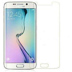 Staklo zaštitno za mobitel Samsung Galaxy S6 Edge CELLY prozirno