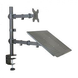 Stalak za monitor SBOX DESKTOP LCD-LM01 (13-27