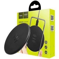 Stalak za punjenje wireless HOCO CW14 crni