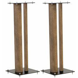 Stalak za zvučnike NORSTONE STYLUM 2 oak (par)