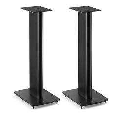 Stalci za zvučnike KEF Performance Speaker Stand crni