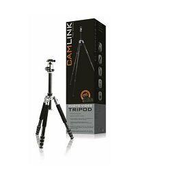 Stativ tripod za foto i video kamere CAMLINK CL-TPPRO28-SL