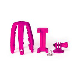 Stativ za mobitel CELLY SQUIDDY mini tripod pink