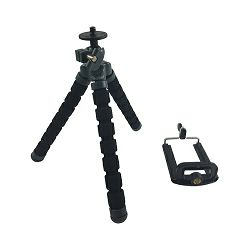 Stativ za mobitel ROLLEI selfie Mini crni