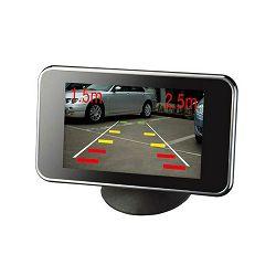 Zaslon za parking kameru STEELMATE TFT M03