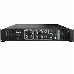 Stereo pojačalo SAL MPA 250