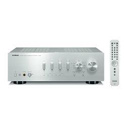 Stereo pojačalo YAMAHA A-S801 silver