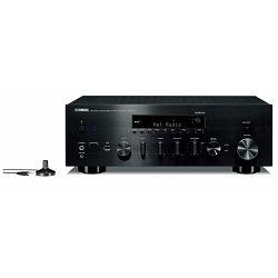 Stereo pojačalo YAMAHA R-N803D crno