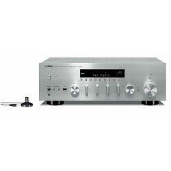 Stereo pojačalo YAMAHA R-N803D silver