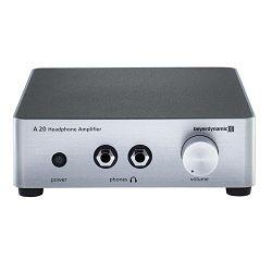 Stereo pojačalo za slušalice BWYERDYNAMIC A20