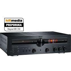 Stereo receiver MAGNAT MR 780 crni