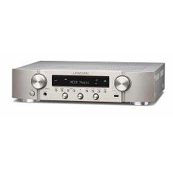 Stereo receiver MARANTZ NR 1200 silver