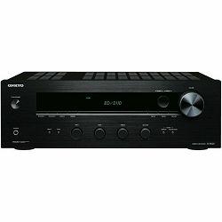 Stereo receiver ONKYO TX-8020 crni