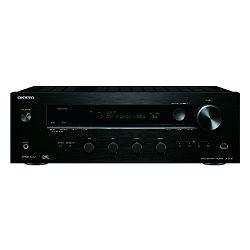 Stereo receiver ONKYO TX-8130 crni