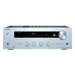 Stereo receiver ONKYO TX-8130 Silver