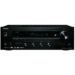 Stereo receiver ONKYO TX-8150 crni