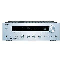 Stereo Receiver Onkyo TX-8150 silver