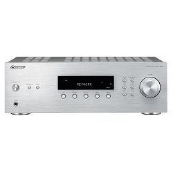 Stereo receiver PIONEER SX-10AE-S (Bluetooth)