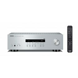 Stereo receiver YAMAHA R-S202D titan (DAB/DAB+, Bluetooth)